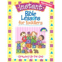 Growing Up for God