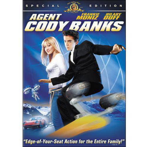 Agent Cody Banks (Special Edition) (SPECIAL)