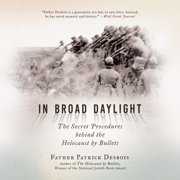 In Broad Daylight - Audiobook