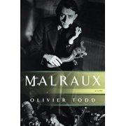 Malraux - eBook