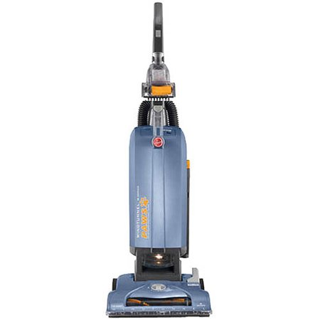 Hoover T-Series WindTunnel Pet Bagged Upright Vacuum, - Hoover Pet Stain