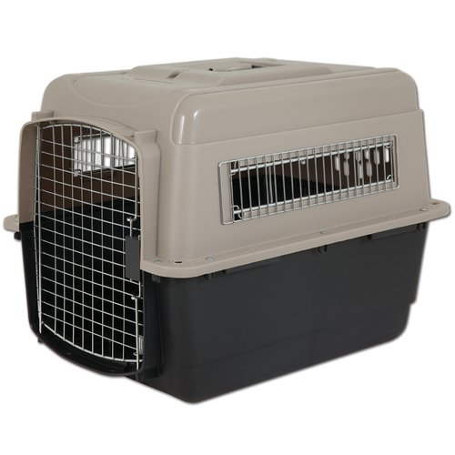 "Petmate Ultra Vari 28"" Kennel for Dogs & Cats, Medium"