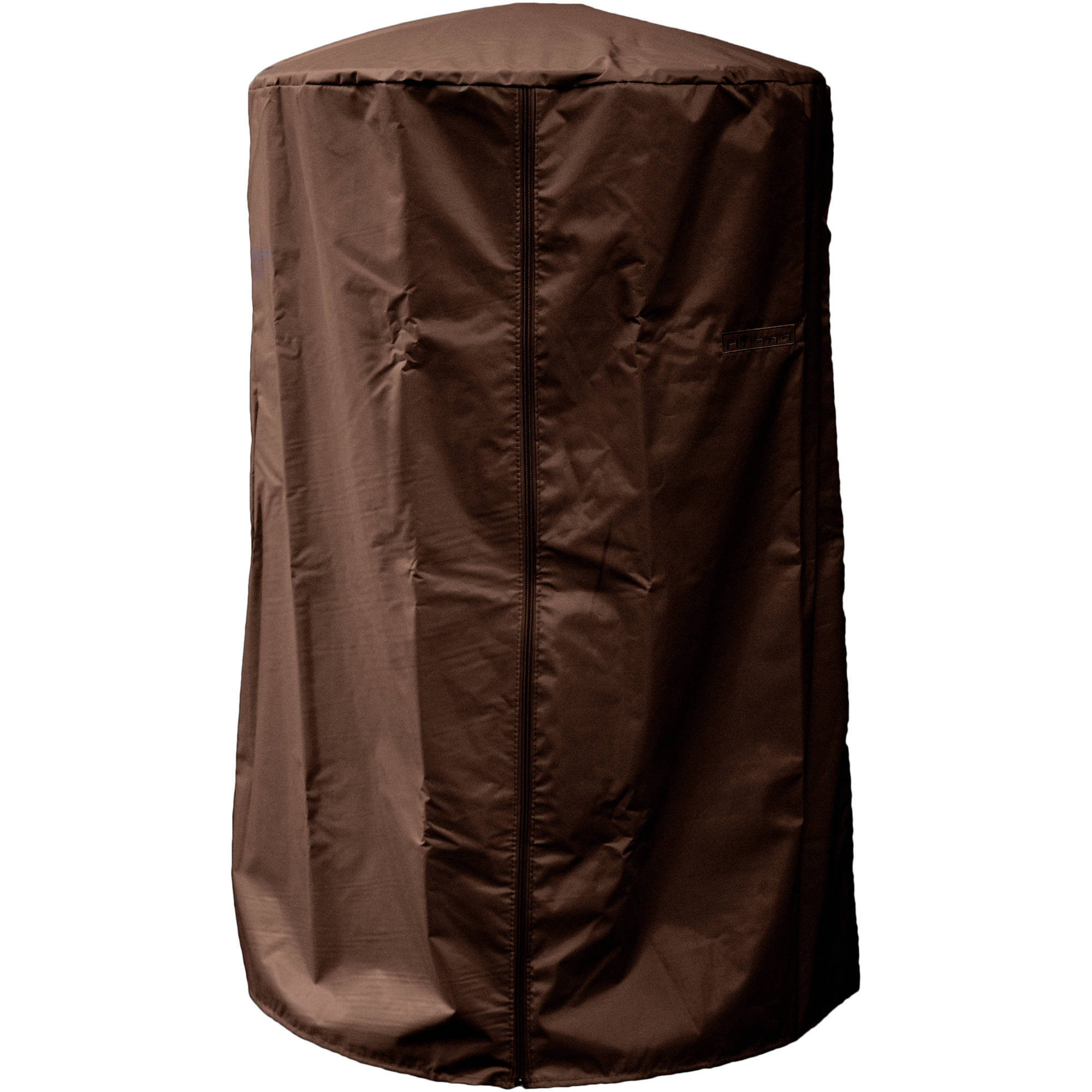 Hiland Heavy-Duty Tabletop Patio Heater Cover, Mocha