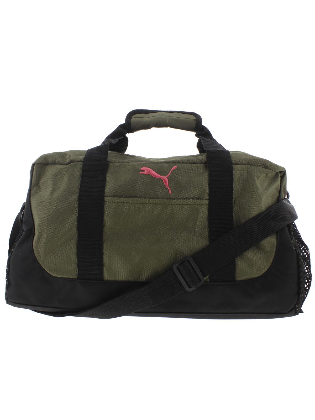 Puma womens evercat interval convertible logo duffle bag walmart duffel bags  jpg 1200x1600 Large duffle bags 8599edae79