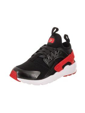 6b3fe81e112 Nike Kids Huarache Run Ultra QS (PS) Running Shoe