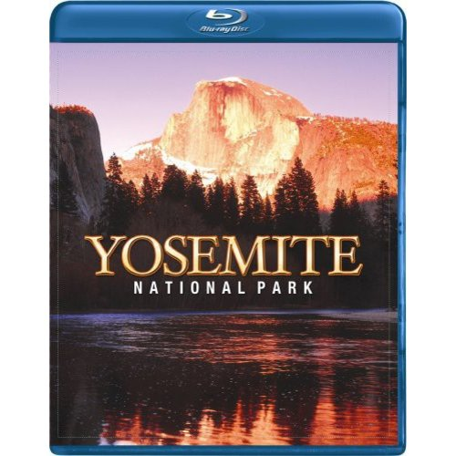 National Parks: Yosemite National Park (2009) (Blu-ray) (Widescreen)