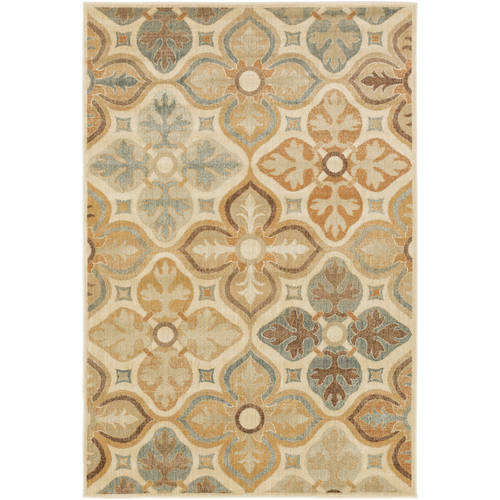 Art of Knot Hundley Area Rug