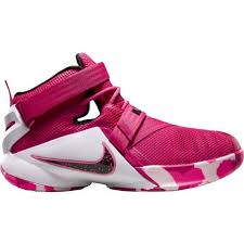 brand new 8136b 76ab4 best price nike mens lebron soldier ix basketball shoes pink mtl silver  white 4c99b 7e0b8