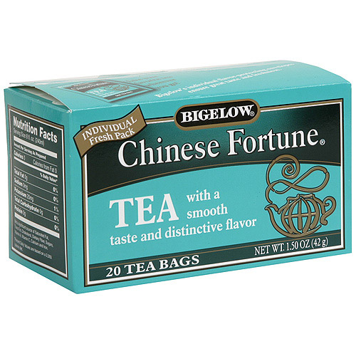Bigelow Chinese Oolong Tea, 20ct  (Pack of 6)