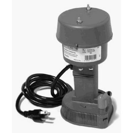 Evaporative Cooler Pump, 15000-cfm 240V, PPS,