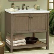 Sunnywood Aiden Bath 36'' Bathroom Vanity Base