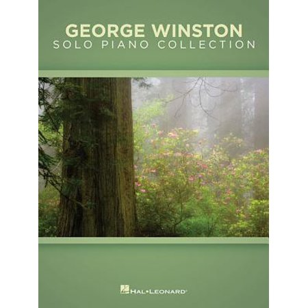 George Winston Solo Piano Collection (Best Of George Winston)