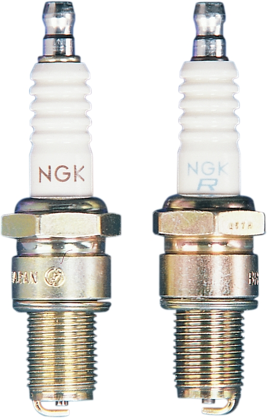 DCPR6E NGK 3481 Pack of 4 Spark Plugs