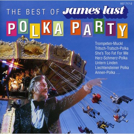 Best of Polka Party (CD)