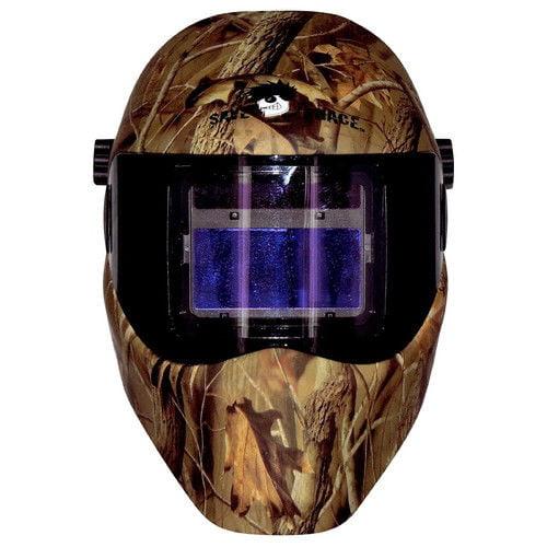 Save Phace 3011704 40VIZI4 Warpig Radical Face Protector Welding Helmet