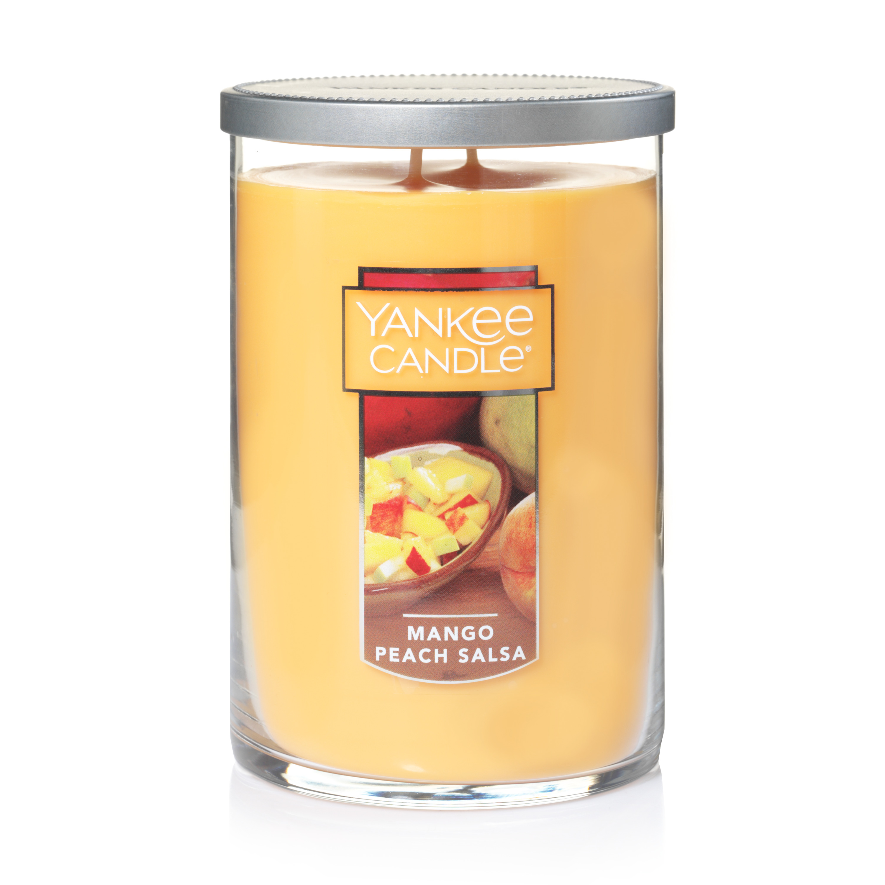 Yankee Candle Large 2-Wick Tumbler Candle, Mango Peach Salsa by Newell Brands