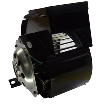 Assembly Blower - Broan 360 Losone Complete Blower Assembly 115 Volt # 97008579