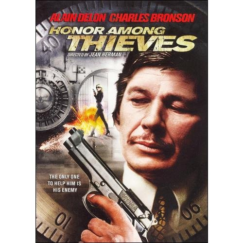 Honor Among Thieves (Widescreen)