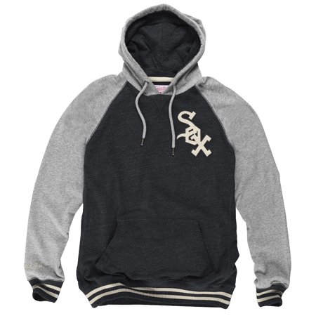 "Chicago White Sox Mitchell & Ness MLB Vintage ""Extra Innings"" Premium Sweatshirt by"