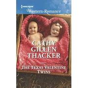 The Texas Valentine Twins - eBook