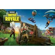 Fortnite Epic Battle Royale 24x36 Poster!