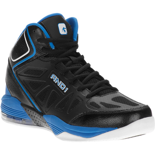 And1 Mens Athletic Shoes