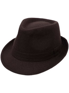 Product Image Adult Sizes Manhattan Fedora Hat for All Occasions 4aa724ab89c