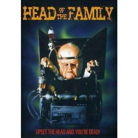 HEAD OF THE FAMILY - Family Head