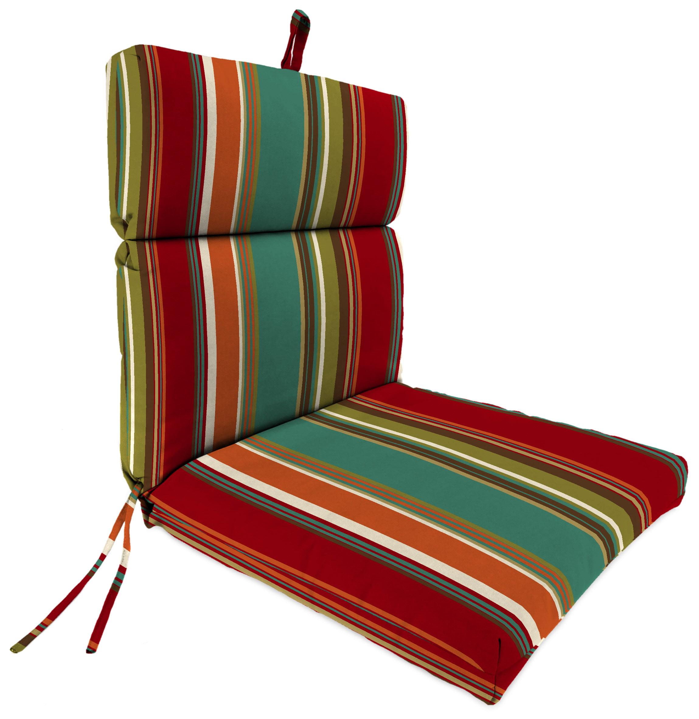 """Walmarts Furniture: Outdoor 22"""" X 44"""" X 4"""" Chair Cushion"""