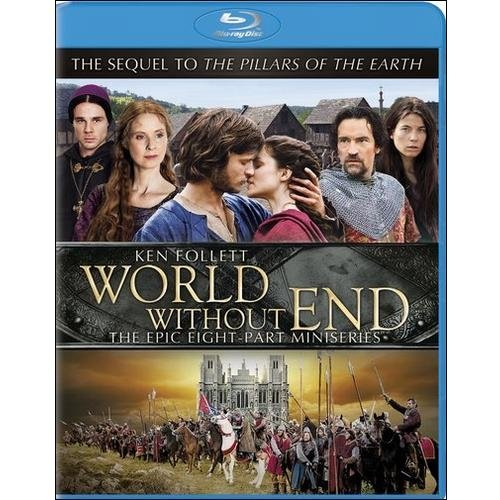 Ken Follett's World Without End (Blu-ray) (Anamorphic Widescreen)