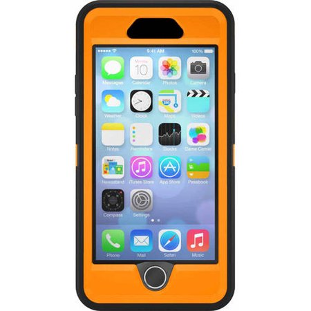 - iPhone 6 Otterbox case defender series