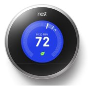 Nest Learning Thermostat - 2nd Generation