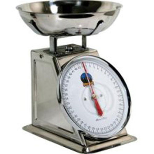 Sportsman Series SSDSCALE 44lb Stainless Steel Scale