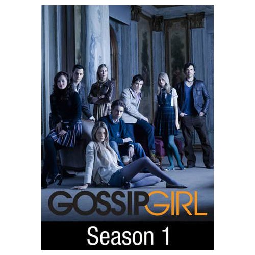 Gossip Girl: The Blair Bitch Project (Season 1: Ep. 14) (2008)