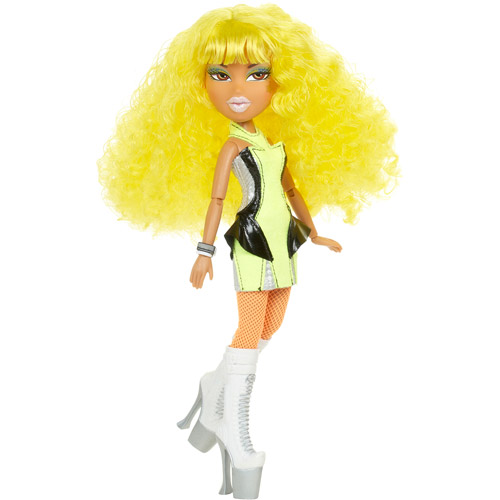 Bratz Style Starz Doll, Yasmin by MGA Entertainment