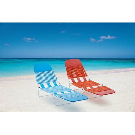Pleasant Mainstays Folding Jelly Beach Lounge Chair Gamerscity Chair Design For Home Gamerscityorg