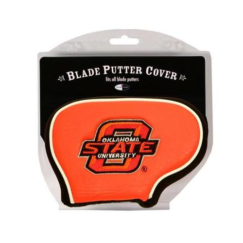 Team Golf 24501 Oklahoma State Blade Putter Cover