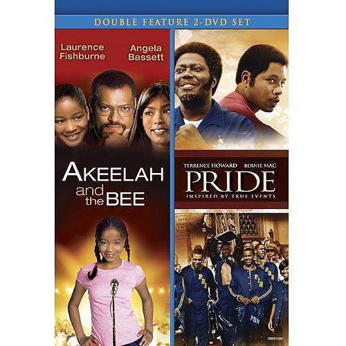 Akeelah And The Bee / Pride (Widescreen)