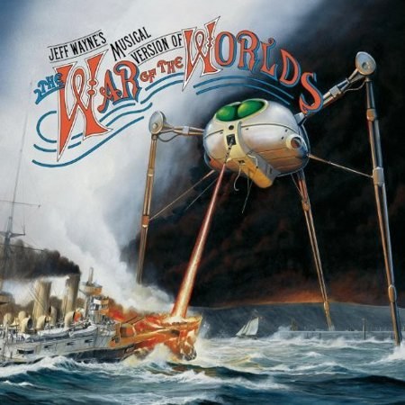 War Of The Worlds (Vinyl)