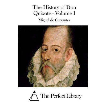 The History of Don Quixote - Volume I - image 1 de 1