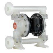 ARO PD10P-FPS-PAA Diaphragm Pump,Air Operatd,1 In.,120 psi