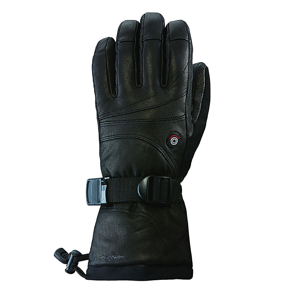 Seirus Heat Touch Ignite Heated Gloves and Mittens