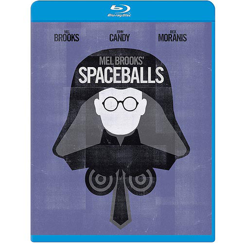 Spaceballs (25th Anniversary) (Blu-ray) (Widescreen)