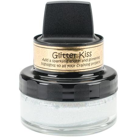Cosmic Shimmer Glitter Kiss Frosty Sparkle