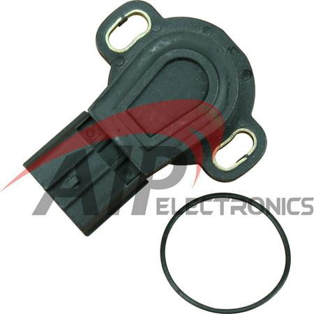 Brand New TPS Throttle Position Sensor For 1993-2003 Mazda 626 Mx6 Probe and Protege Oem Fit TPS116 Mazda Mx6 Hood