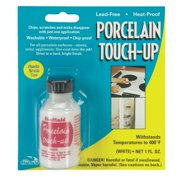 Sheffield 1126 1 oz. White Porcelain Touch Up