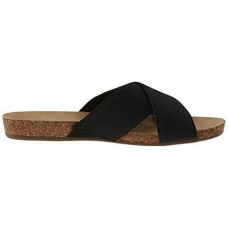 b98a5054790e Dr. Scholl s Shoes - Women s Rae Platform Sandal - Walmart.com