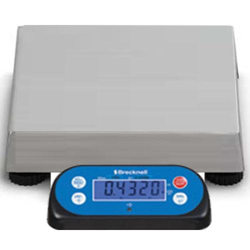 Brecknell 6710U POS Bench Scale-External Display-30 lb Capacity