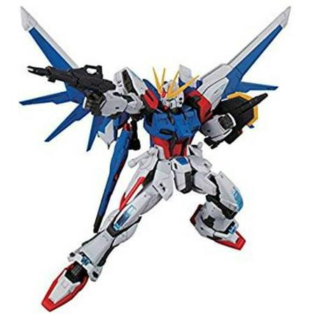 Bandai Hobby RG Build Strike Gundam Full Package