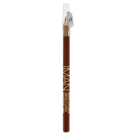 Automatic Lip Pencil - IMAN Perfect Lip Pencil, Fire